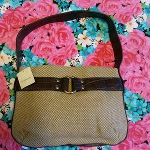 Liz Claiborne Handbag Purse